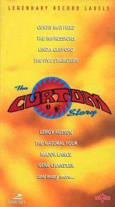 Cover - Notations: Curtom Story, The