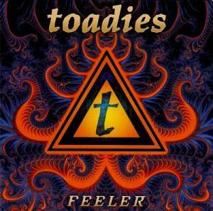 Cover - Toadies: Feeler