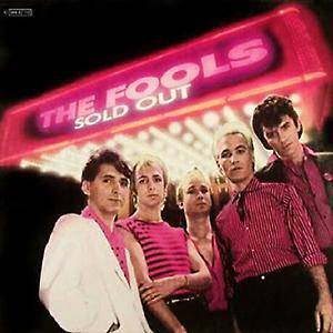 "The Fools: Sold Out (LP + 7"") - Bild 1"