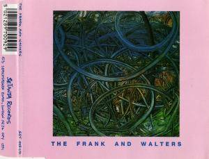 Cover - Frank And Walters, The: Frank And Walters, The