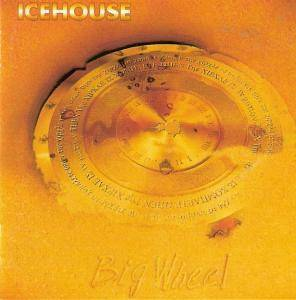 Icehouse: Big Wheel - Cover