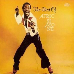 Cover - Afric Simone: Best Of, The