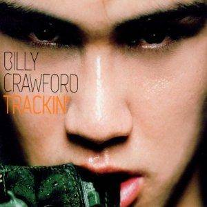 Cover - Billy Crawford: Trackin'