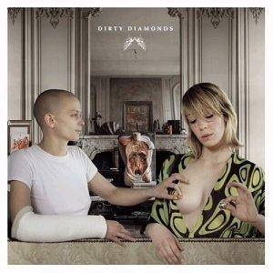 Cover - Akufen: Dirty Diamonds