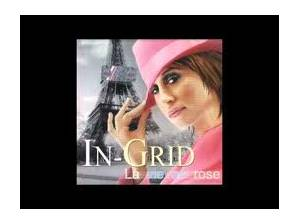 Cover - In-Grid: Vie En Rose, La