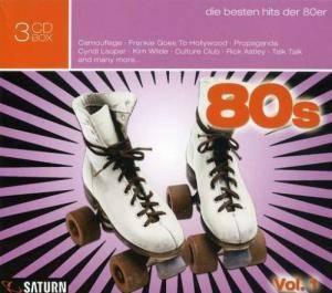 Die Besten Hits Der 80er