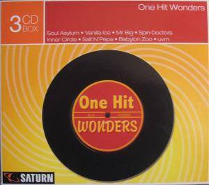 Cover - Rob Grill: One Hit Wonders