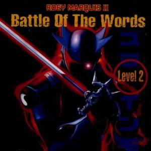Cover - Manges: Roey Marquis II - Battle Of The Wordz 2