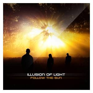 Cover - Illusion Of Light: Follow The Sun