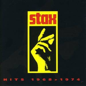 Stax Gold, Hits 1968-1974 - Cover
