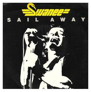 Cover - Swanee: Sail Away