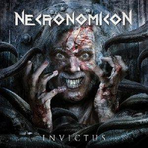 Cover - Necronomicon: Invictus
