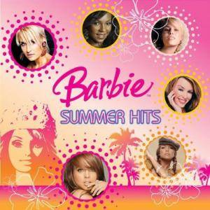 Cover - K-Maro: Barbie Summer Hits