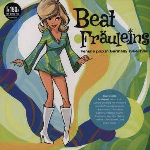 Cover - Patty Pay: Beat Fräuleins