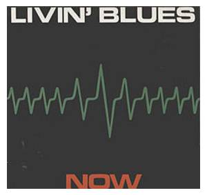 Cover - Livin' Blues: Now