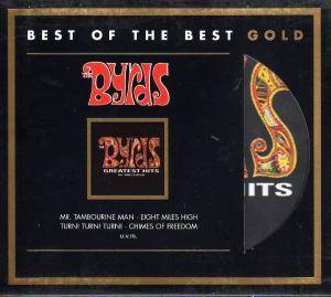 The Byrds: Best Of The Best Gold - Greatest Hits Re-Mastered (CD) - Bild 2