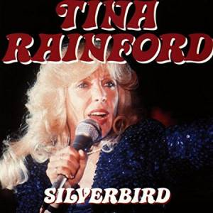 Cover - Tina Rainford: Silverbird Goes Country