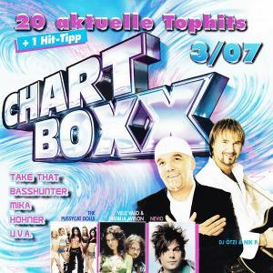 Chartboxx 2007/03 - Cover