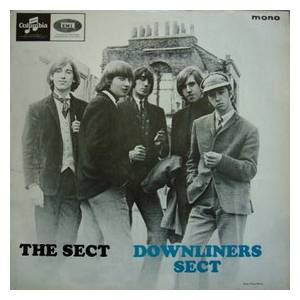 Cover - Downliners Sect, The: Sect, The