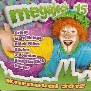 Megajeck