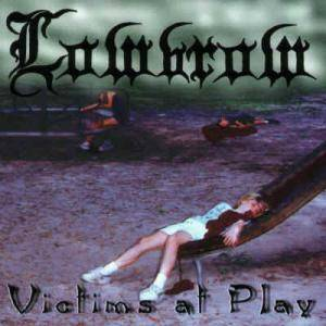 Lowbrow: Victims At Play - Cover