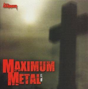 Metal Hammer - Maximum Metal Vol. 171 (CD) - Bild 1