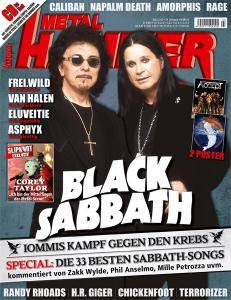 Metal Hammer - Maximum Metal Vol. 171 (CD) - Bild 4