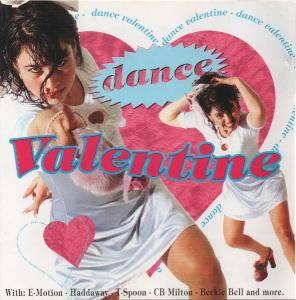 Cover - Beckie Bell: Dance Valentine