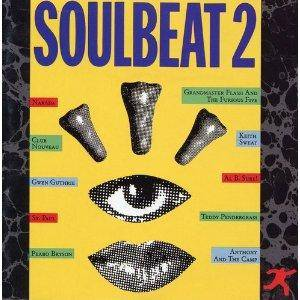 Soulbeat 2 - Cover