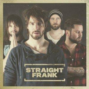 Cover - Straight Frank: Straight Frank