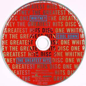 Whitney Houston: The Greatest Hits (2-CD) - Bild 5