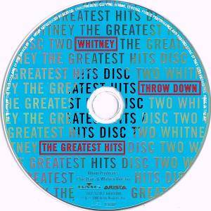 Whitney Houston: The Greatest Hits (2-CD) - Bild 6