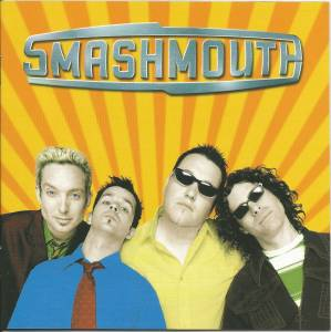 Cover - Smash Mouth: Smash Mouth