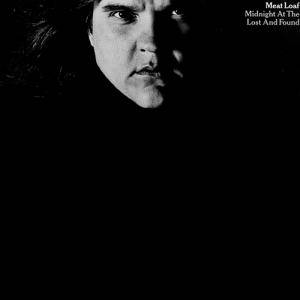 Meat Loaf: Midnight At The Lost And Found (LP) - Bild 1