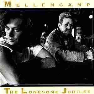 John Cougar Mellencamp: The Lonesome Jubilee (LP) - Bild 1