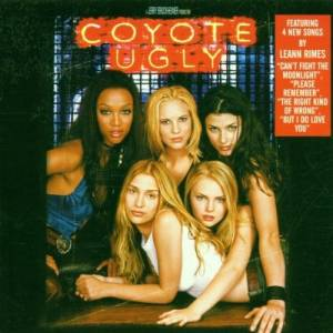 Coyote Ugly - Cover