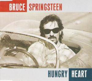 Bruce Springsteen: Hungry Heart - Cover
