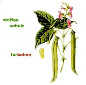 Steffan Schulz: Turbohne - Cover