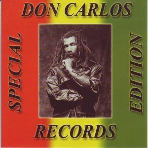 Cover - Don Carlos: Special Edition