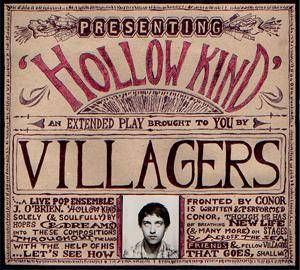 Cover - Villagers: Hollow Kind