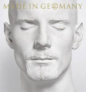 Rammstein: Made In Germany - Cover