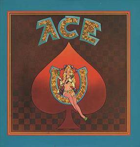 Bob Weir: Ace - Cover