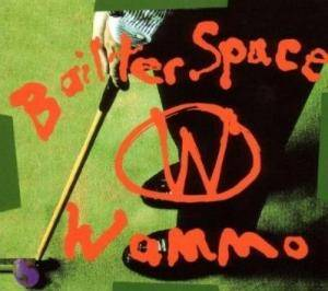Cover - Bailter Space: Wammo