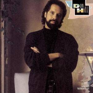 Cover - Dan Hill: Dan Hill