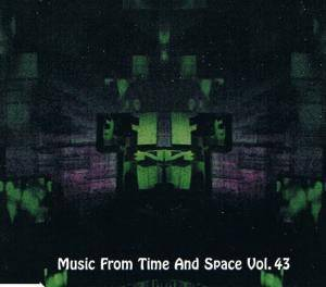 Cover - A Liquid Landscape: Eclipsed - Music From Time And Space Vol. 43