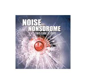 Cover - Schwarzende: Noise Vs. Nonsdrome  (This Time Is Ours)