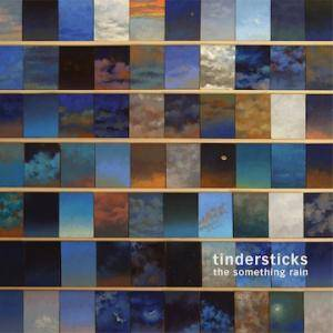 Tindersticks: Something Rain, The - Cover