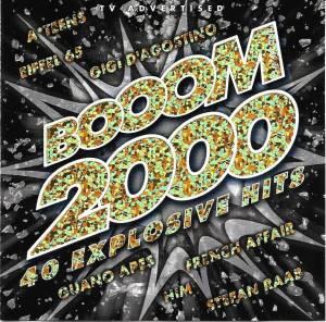 Booom 2000