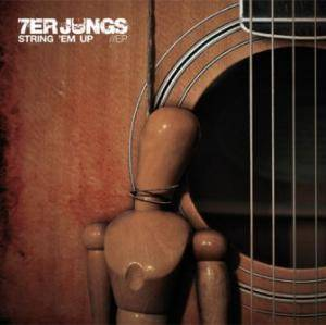 7er Jungs: String 'Em Up - Cover