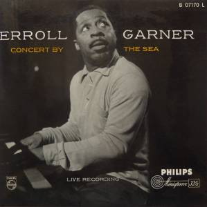 Erroll Garner: Concert By The Sea (LP) - Bild 1
